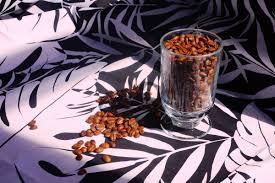 """Ngửi mùi cà phê giúp """"làm mới"""" khứu giác sau mỗi lần thử mẫu sản phẩm."""
